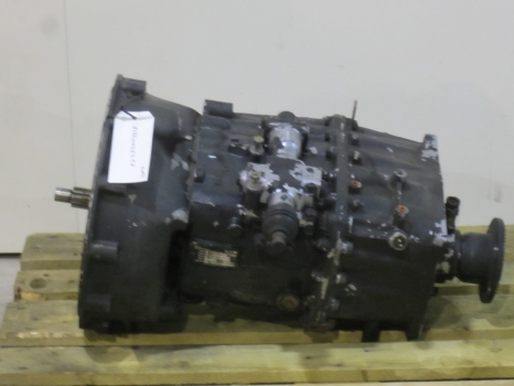 EATON FSO 4106 › Gearbox - transfer case › MAN parts, second